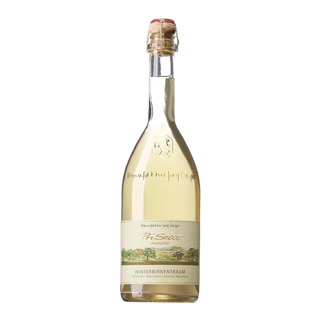 »Winterbirnentraum« PriSecco alkoholfrei