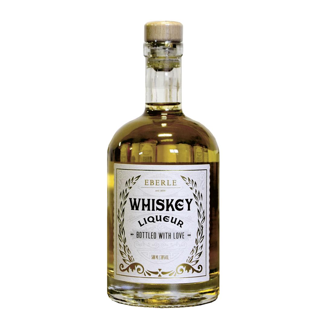 »Whiskeylikör«