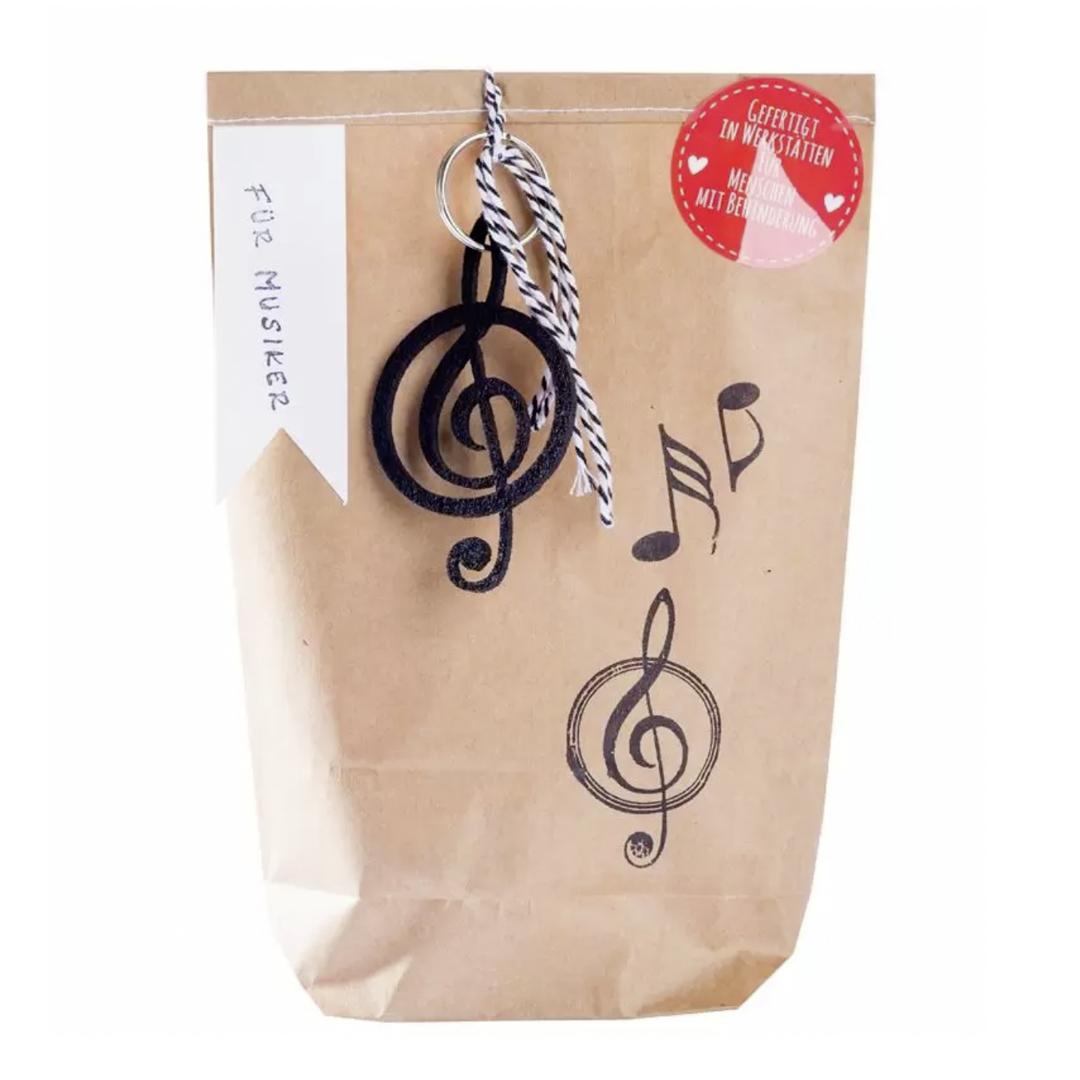 Wundertüte »Für Musiker«