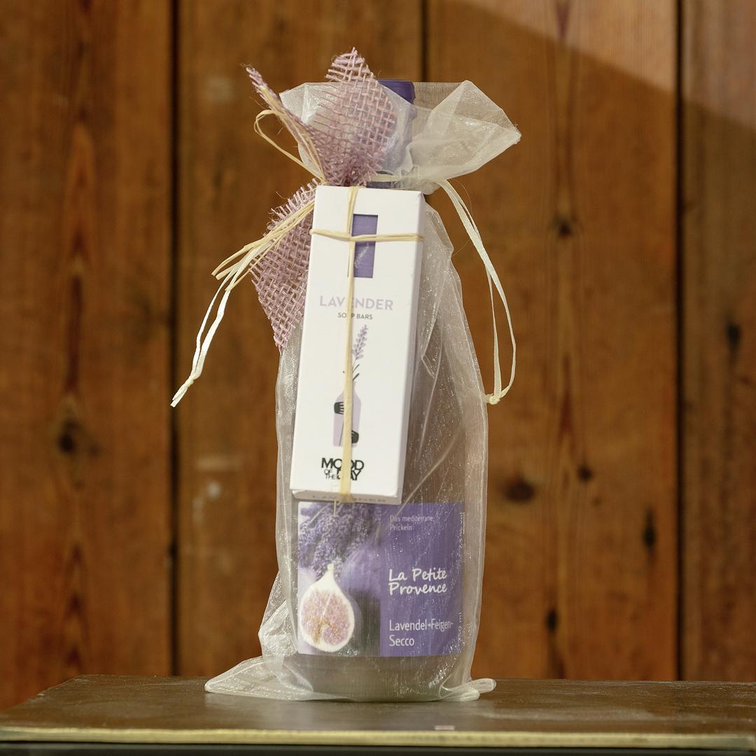 »Lavendelzeit«