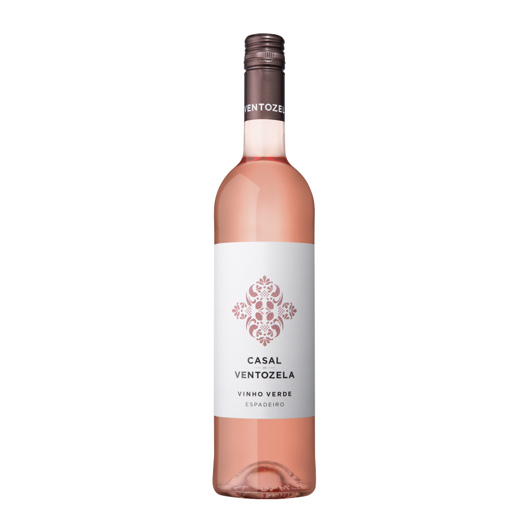 »Espadeiro Vinho Verde« Rosé
