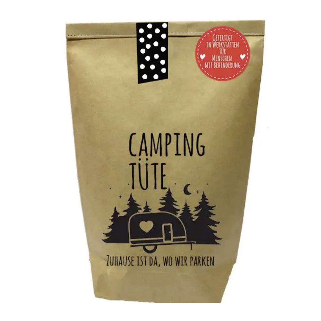 Wundertüte »Camping«