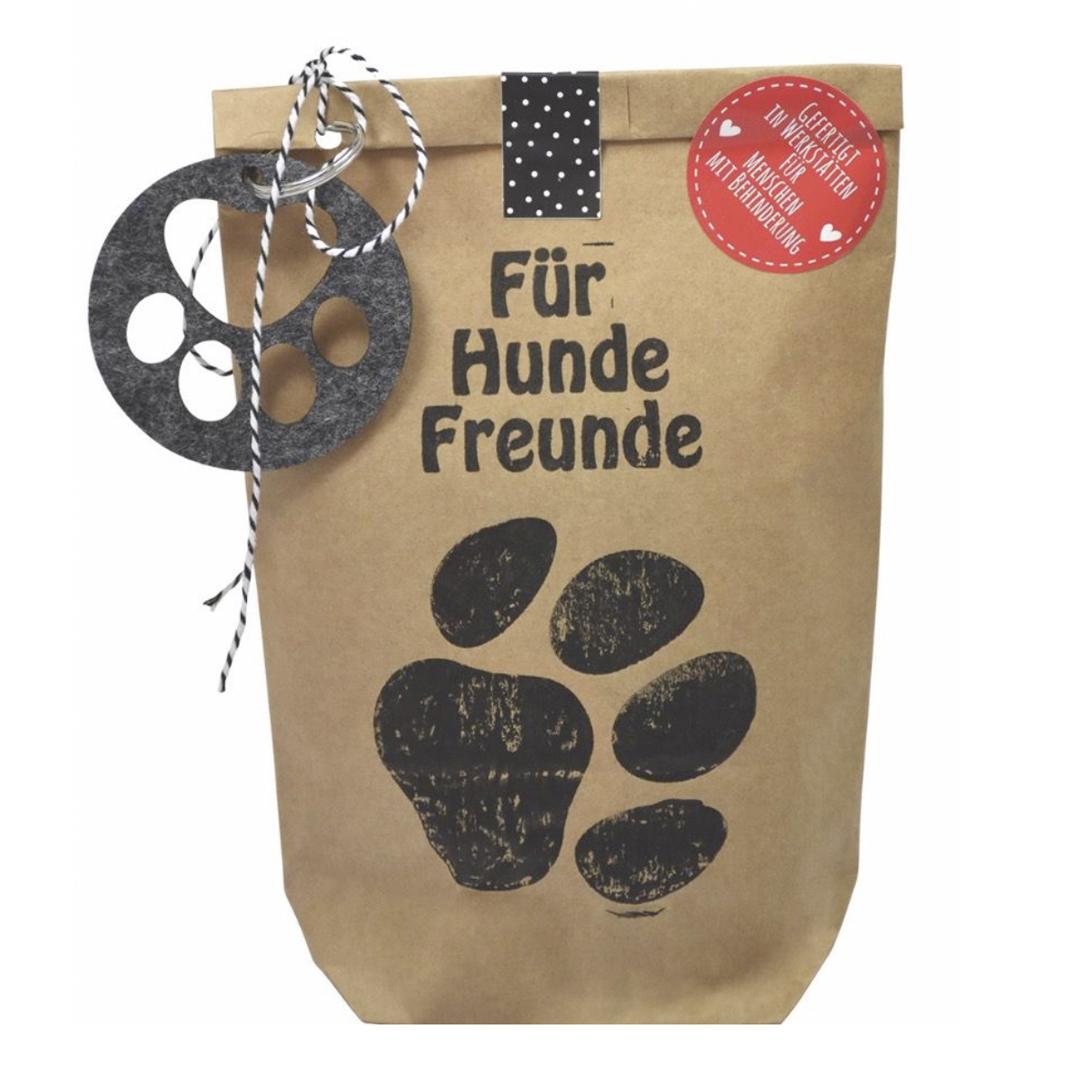 Wundertüte »Für Hundefreunde«