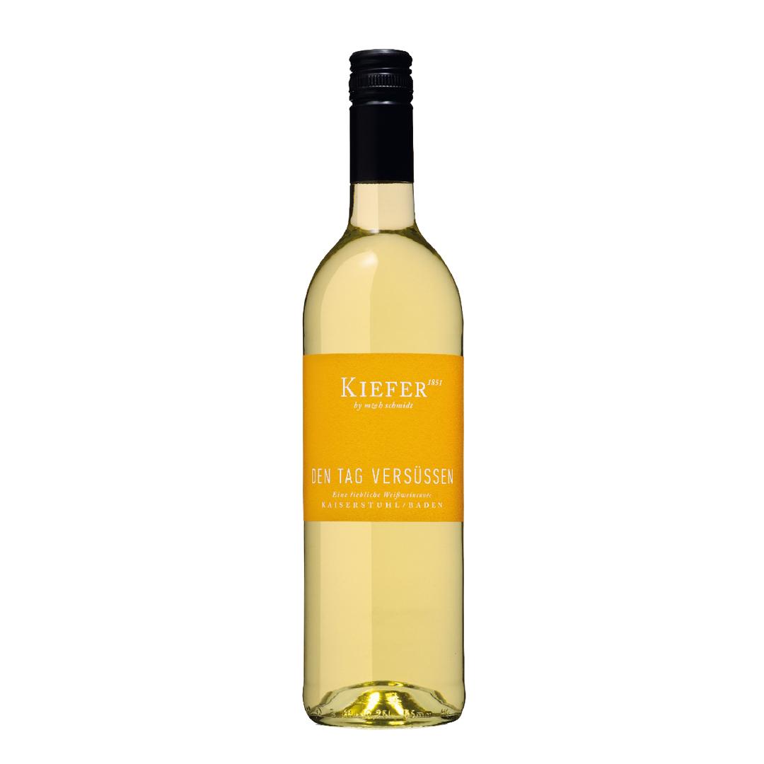 »Den Tag versüssen« Weißwein-Cuvée lieblich