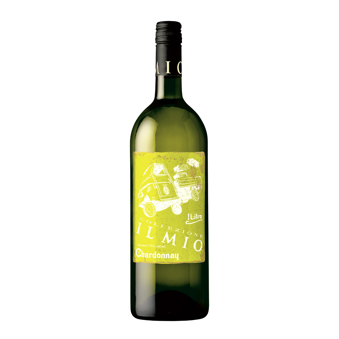 »Il Mio Chardonnay« IGT Terre Siziliane