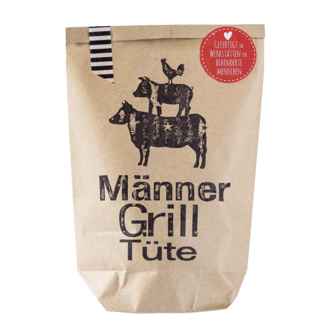 Wundertüte »Männer-Grill-Tüte«