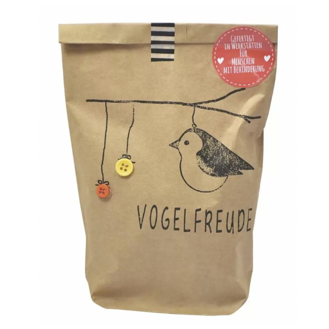 Wundertüte »Für Vogelfreunde«