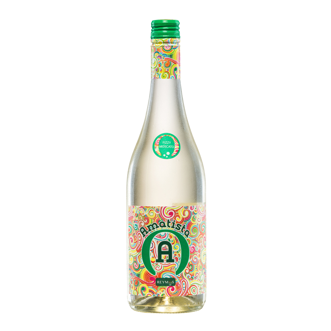 »Amatista« Frizzy Moscato