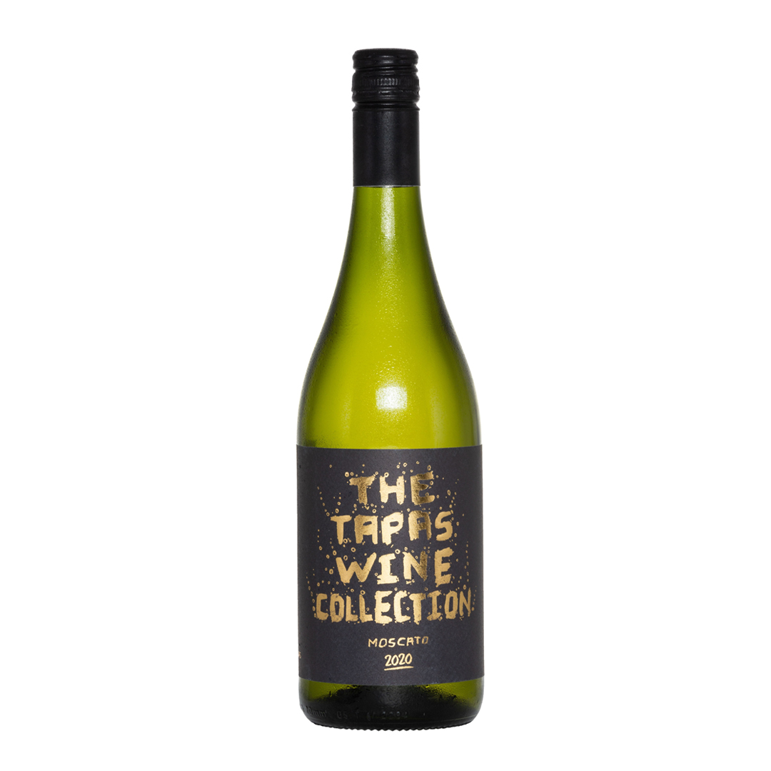 »Tapas Moscato« Blackboard Wines