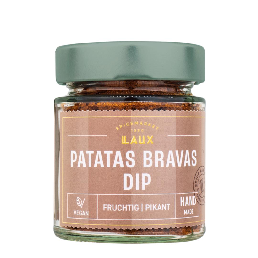 »Patatas Bravas« Gewürzmischung