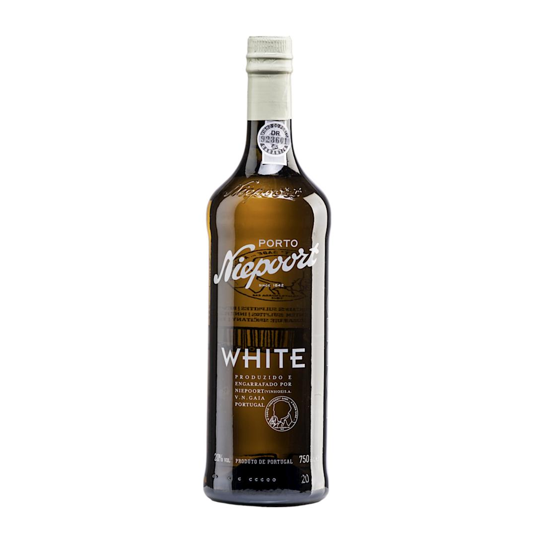 »Niepoort White« Weißer Port