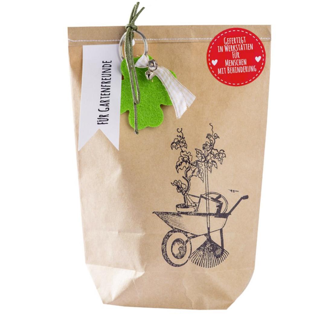Wundertüte »Für Gartenfreunde«